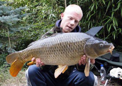 20lb Common from Sandersons