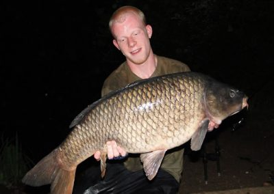 28lb plus Common Sandersons