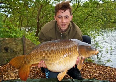 30lb 6oz Common