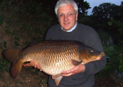 30lb Common Cobbetts