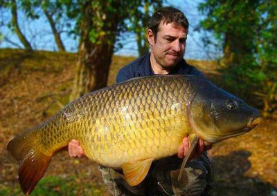 30lb plus Common