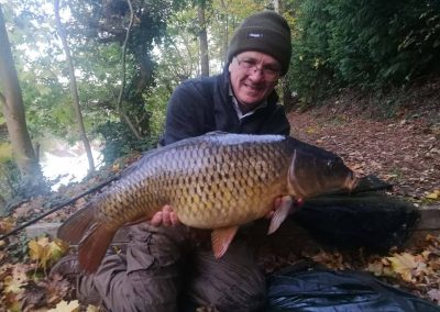 A lovely Sanderson common
