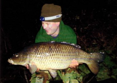 Another cracking Common