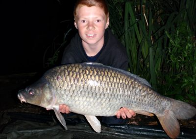 Common 21lb Cobbetts