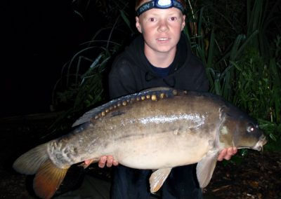 Mirror 20lb Cobbetts