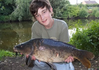 Mirror Carp from Sandersons